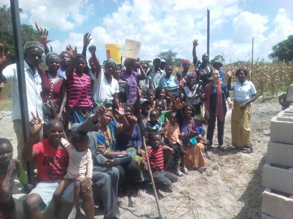Empowering 200 agriprenuers women  in  aquaculture