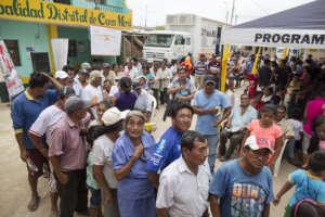 VIDA Medical Mission in Piura