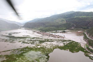 Flash Floods in Sacred Valley