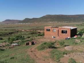 Thandeka's home