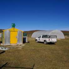 Sustainable Economic Project site visit