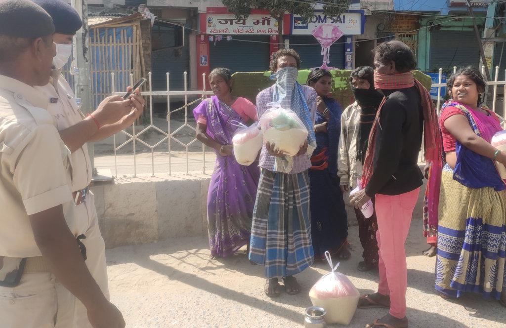 Urgent- Corona Virus Relief to Most Needy (India)