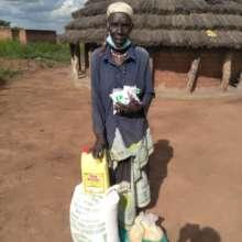 Agwata  Clinic Serves Older Women Unable to Go Far