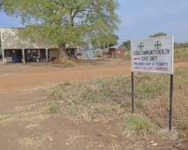 Donate for Clinic Medicine & Staff @ Uganda Clinic