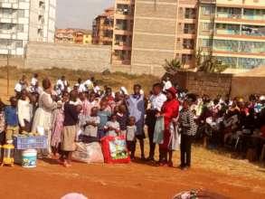 Bacha Care Foundation