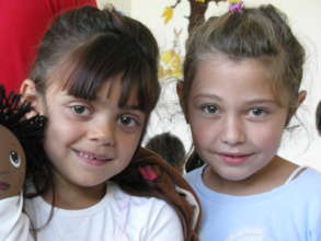 Coronavirus Relief for Children in Serbia