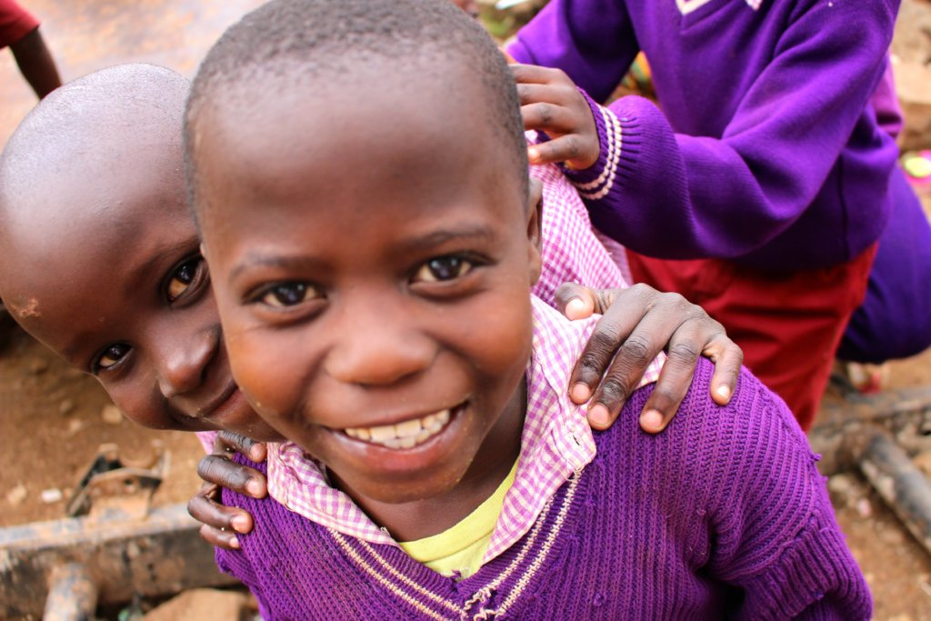 COVID-19 Kenyan Student Relief Fund