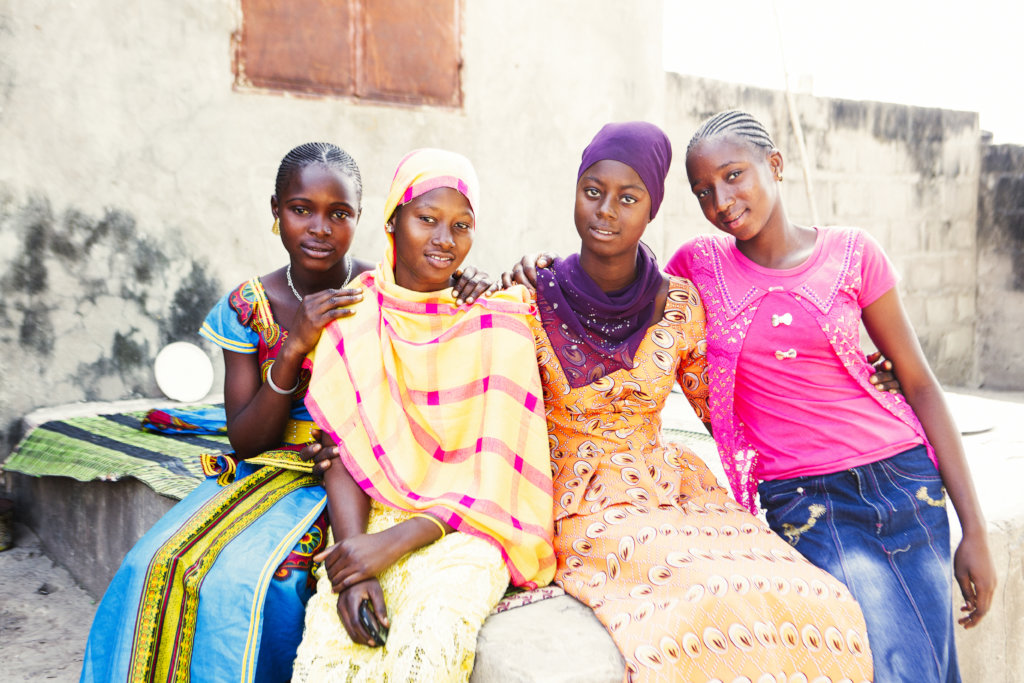 Empowering Grandmother leaders to stop FGM