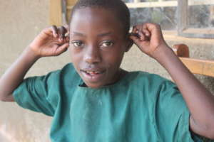 COVID-19 relief Aid for children with disability