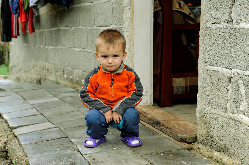 Children in SOS families and COVID-19 crisis