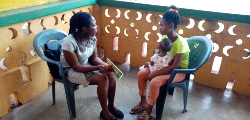 Feed 100 Malnourished Children in Ghana