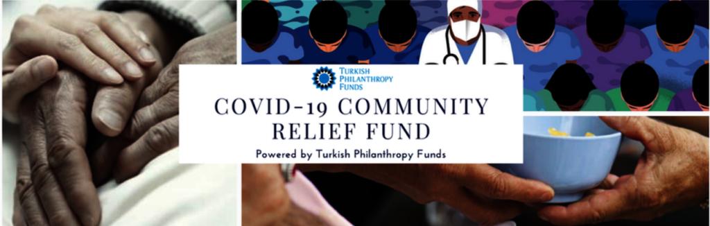 TPF COVID-19 Community Relief Fund