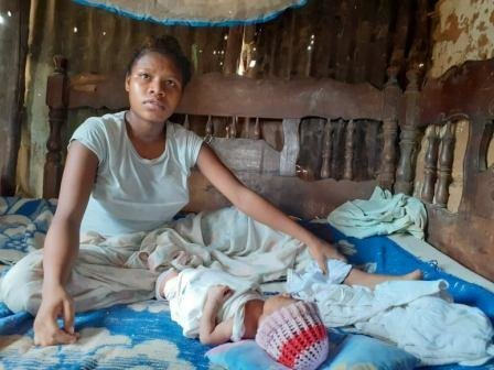 MADAGASCAR VILLAGES FREE FROM CHILD MARRIAGE