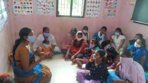 Sexual Reproductive Health Education