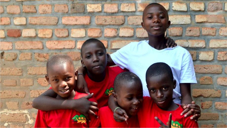 COVID19 Appeal: Help Feed Street-Children