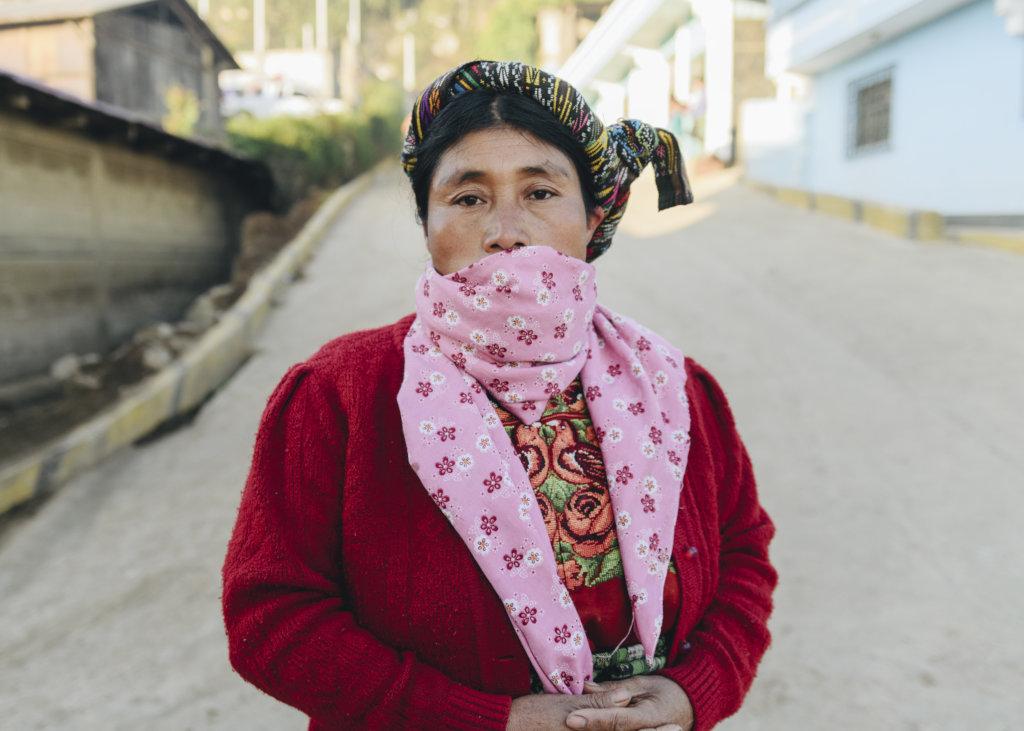 COVID-19 Emergency funding for 500 Maya families