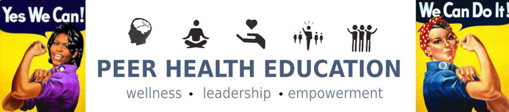 Train 3 500 Peer Health Educators in Cameroon