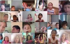 Preschool Online Classes