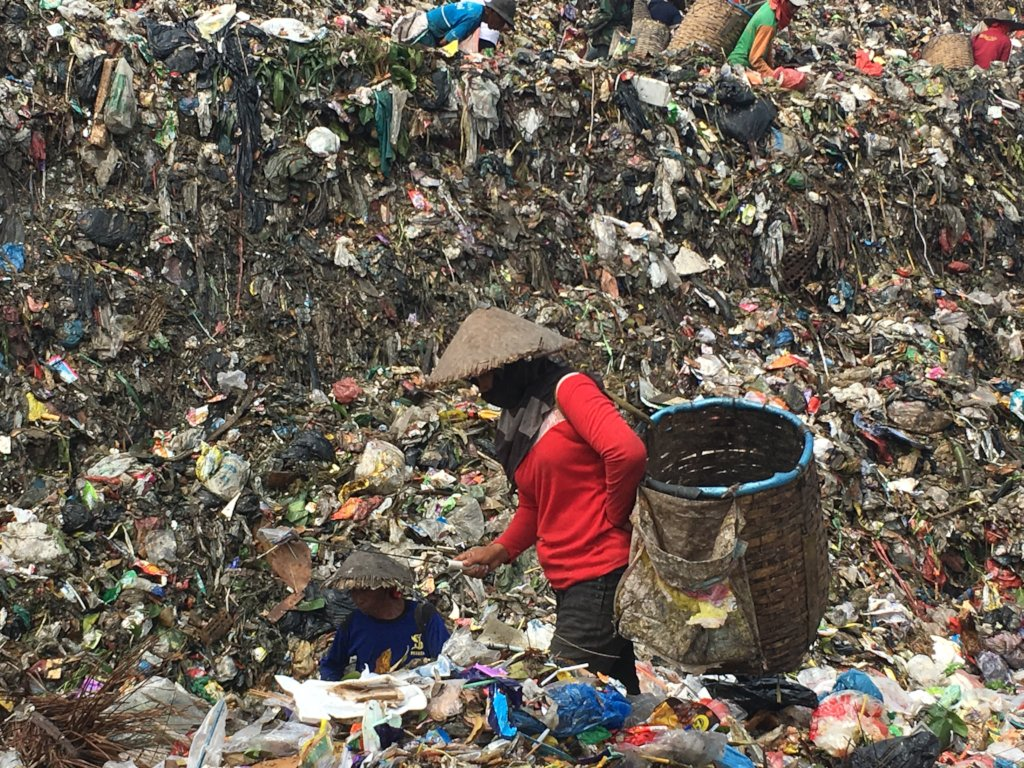 Supporting Waste Pickers through the COVID crisis