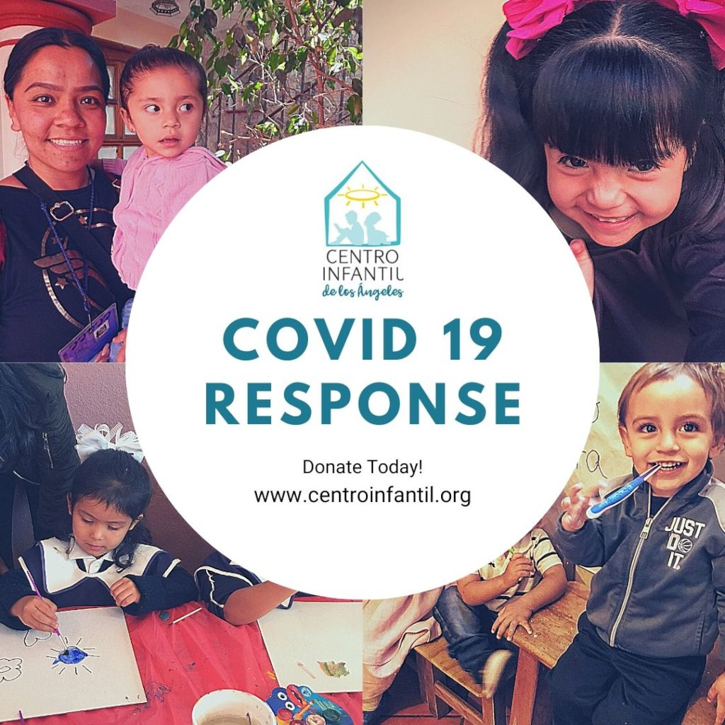 Helping Vulnerable Families during COVID 19