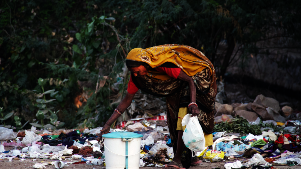 Support & Elevate Indian Waste Collectors