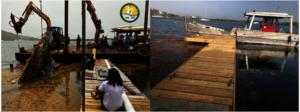 KATS Dock Rebuild