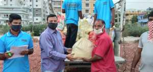 Karonavirus relief for poor dailywageworkers india