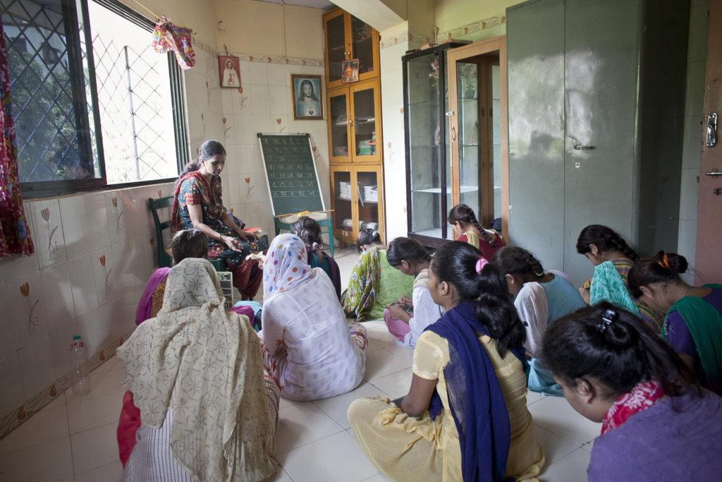 In nepal photos prostitution Disturbing Photos