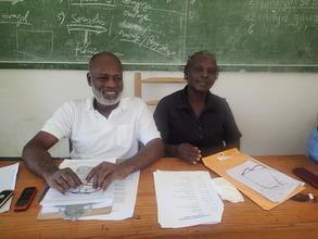 The Conference Facilitators