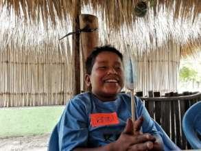 Daniel from Playa Grande