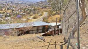 Monte Alban Community