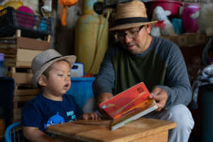 COVID-19: Feed families at-risk in Mexico
