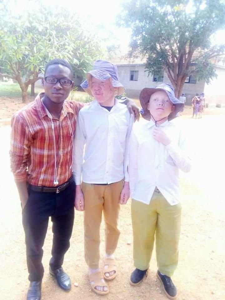 EMPOWERING 200 DISABILITIES IN MOROGORO -TANZANIA