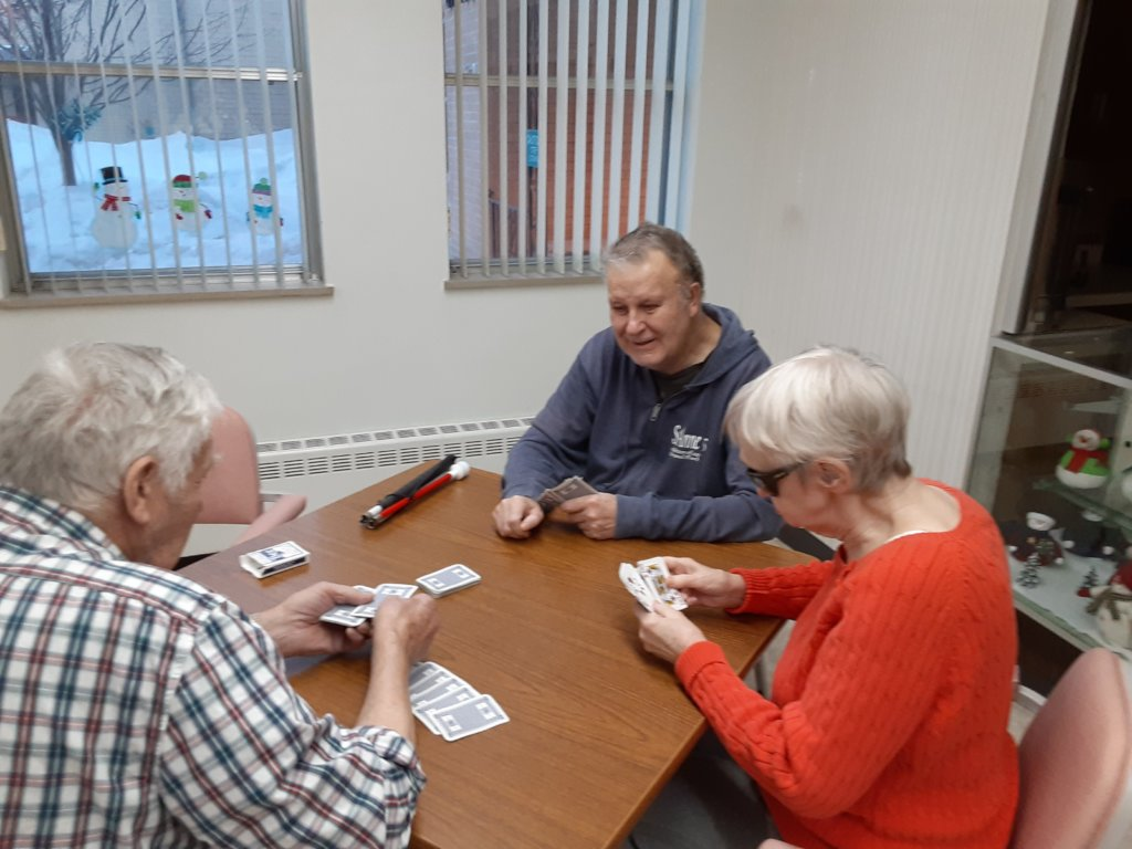 Caring home for the RR Valley's elderly & disabled