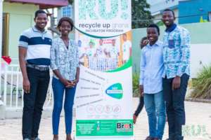 Help 7 social enterprises create value from waste