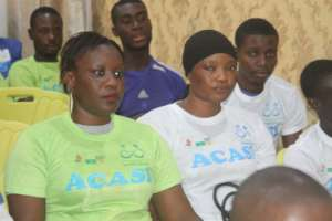 Send 150 Youths to Vocational School in Liberia