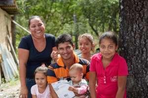 Providing Prenatal Vitamins to Women in Honduras!