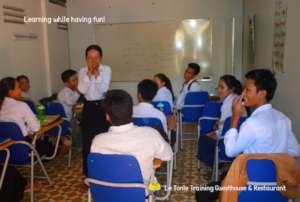 Class room activity