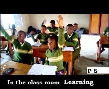 Educate 300 Children in rural South Rwanda