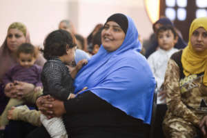 Give 2000 Egyptian Families Affordable Health Care