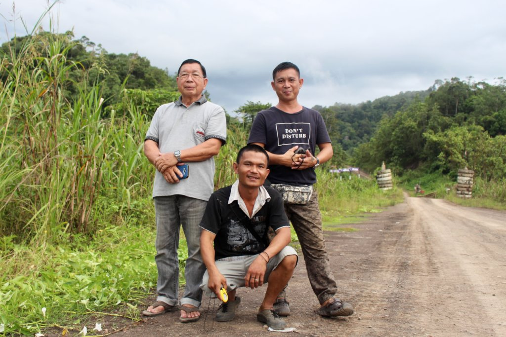Support Indigenous forest protection in Borneo