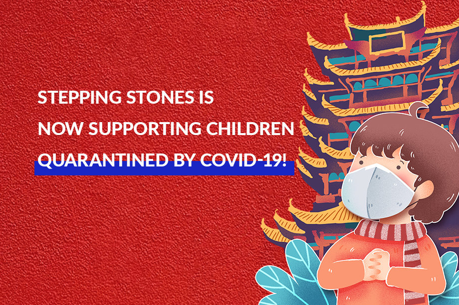 Online English For Children Quarantined by Covid19