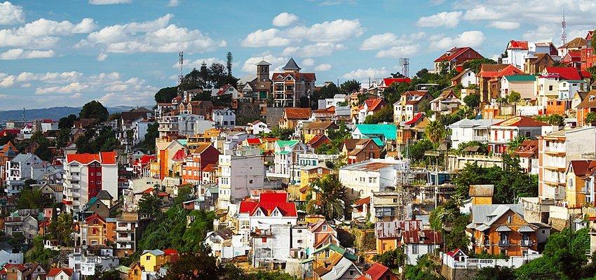 Transforming Urban Sanitation in Madagascar