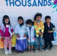Preventive day in Tijuana, Mexico