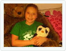 Help Children In Foster Care Heal.