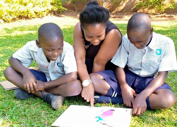 child sponsorship,139 children from katanga slum