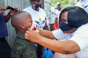Help Gatoto School feed & educate Nairobi students