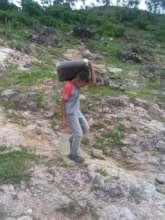 Safe, Clean Water for Families in Rural Honduras