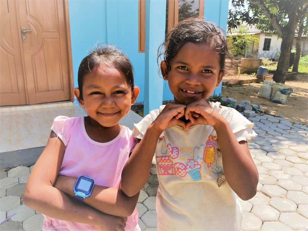 Transform Education and Lives in the Riau Islands