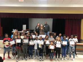 Support success in low-income Florida classrooms